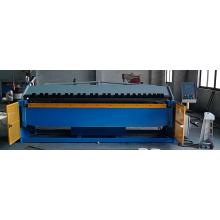 W62k / W62y Precision Hydraulic Folding Machine