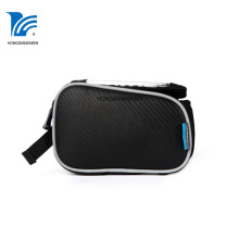 Waterproof Bike Top Tube Phone Front Frame Bag