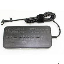 Original 120W 19V-6.32A AC/DC Adapter for Asus