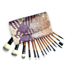 15 Pieces Classical Fashion Style Makeup Brush