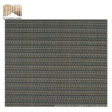 mejor precio hermoso 3d papel de pared de vinilo tejido para la venta