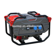LT6500L New type portable petrol generator 8.5kw for sale