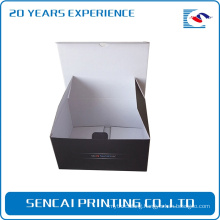 Hot Retail Small Product Packaging Box for electronicl Mini Fan