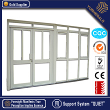 Balcony Aluminium Door