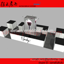 modular china exhibition booth, design display stand, provide free 3D display stand design