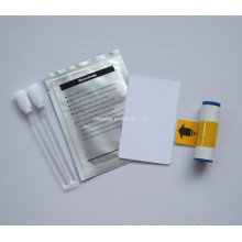 Manufacturer isopropyl/alcohol Snap swabs for Print head cleaning