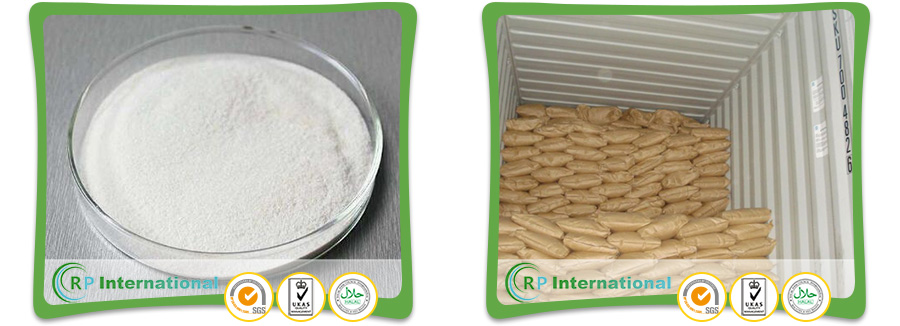 Dl Tartaric Acid Food Grade