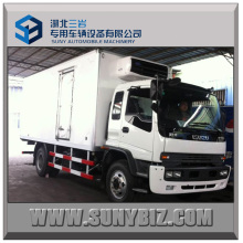 Isuzu Ftr Refrigerated Truck 15t