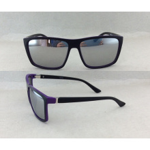 2016 Hot Sales and Fashionable Spectacles Style for Men′s Sports Sunglasses (P10001)