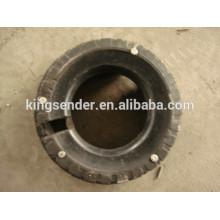roda pneumática semi 8 x 2