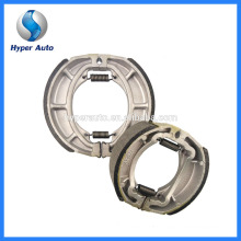 High Performance Locomotive Emergency Brake Shoes