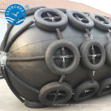 Yokohama fender 2000 x 3500 Guardabarros marino para atraque