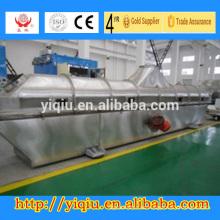 secadores de lecho fluidizado de citrato de calcio