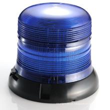 LED Super brilhante bola de fogo grande de poder grande sinal de advertência (HL-322BLUE)