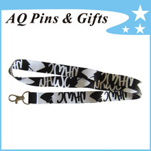 Custom Polyester Lanyards with Logo (Lanyard-111)