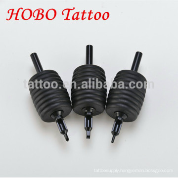 Professional Black 38mm Disposable Tattoo Tube with Black Tip