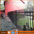 Hot Dipped Galvanized Heavy Steel Safety Fencing Wall