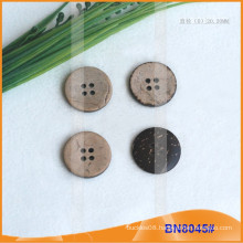 Natural Coconut Buttons for Garment BN8045