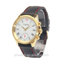 Shenzhen Sport wholesale bluetooth wifi smart watch quartz movement