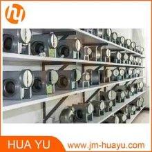 """6"""" Silent 460 M3/H Split Pipe Duct Fan Bathroom Ventilation Fan"""