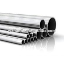 TP304 Tubos sem costura de aço inoxidável polido