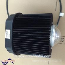 Accesorios de iluminación de alta bahía IP65, calculadora de iluminación de bahía alta