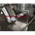 Foodstuff Powder Mixing Machine