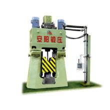Numerical control hydraulic die forging hammer