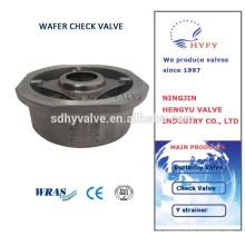 Нержавеющая сталь тип подъемника обратный клапан