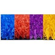 Regenbogen farbige Kindergarten synthetische