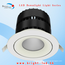 Luz de techo de la COB 12W LED con Lumen alto