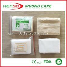 Bandagem de triangulo não tecida de HENSO