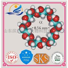 Zhiyuan Alpha cyclodextrine comme des additifs alimentaires
