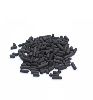 Activated Carbon for Air Purification