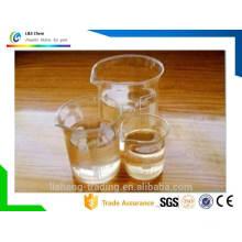 Policarboxilato Modificado Superplastificante HPEG Macromolecular para Concreto