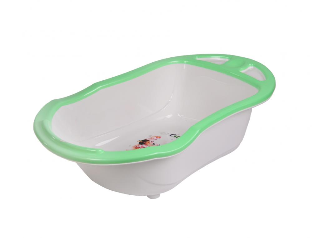 Baby Tub with Ideal Depth