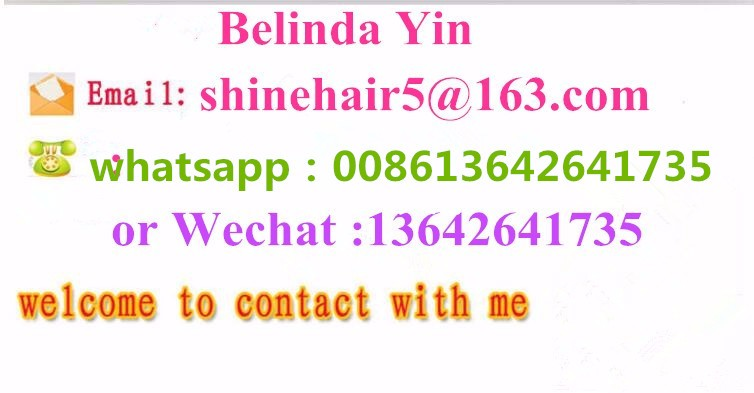 Brazilian Hair Extension Supplier