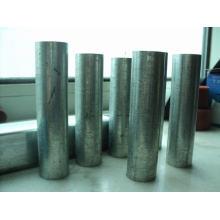 Tubo de acero galvanizado de invernadero