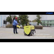 Diesel Engine Single Drum Manual Road Roller Diesel Engine Single Drum Manual Road Roller FYL-750