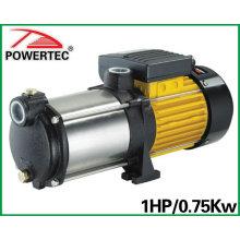 Hmc: pompe auto-polissante à plusieurs étages horizontaux (HMC-4SA)