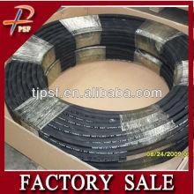 Smooth finsh SAE R1 R2 Rubber Hydraulic Hoses