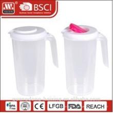 chaleira de água plástico 2,3 L