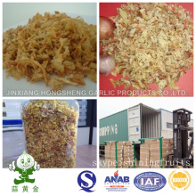 Cebollas engrasadas / cebollas fritas de Jinxiang Hongsheng Company