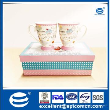 Nouveaux produits 2016 produit innovant pour les maisons en gros tasses à café en porcelaine à vendre