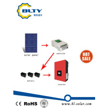600W off Grid Solar Power System