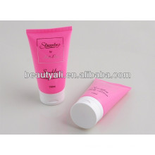 body lotion tube