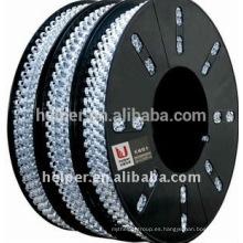 Clip de pared de aluminio R-clip grande
