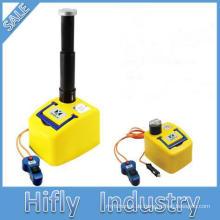 DYQ-135 für kleine auto Elektrische Hydraulische jack (CE ROHS EMV zertifikat)
