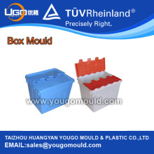 Plastic Tool Box Molds