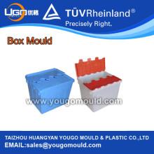 Plastic Tool Box Molds